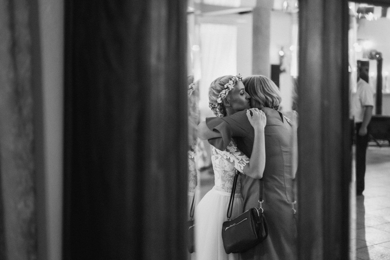Zakończenie wesela w Gdyni