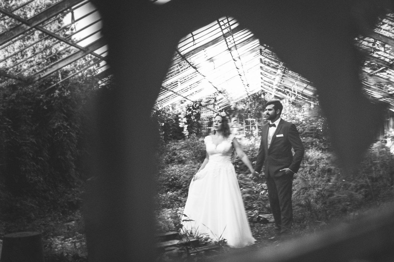 Sesja ślubna w Kolibkach