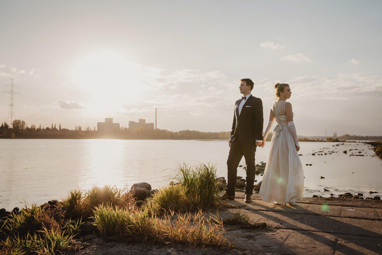 Sesja ślubna we Włocławku