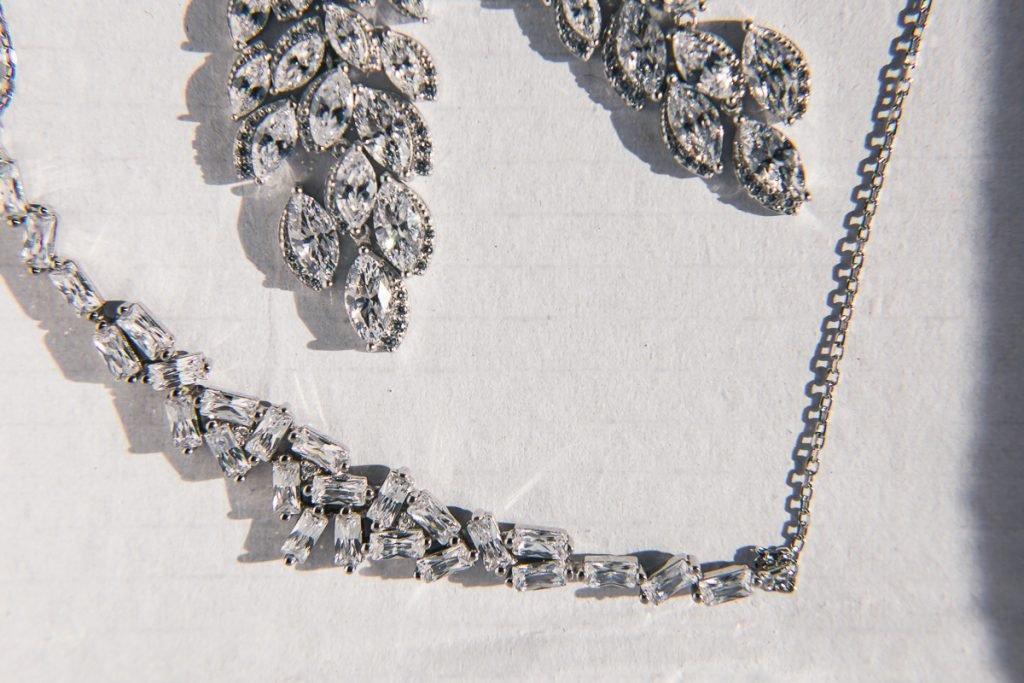 panna młoda biżuteria