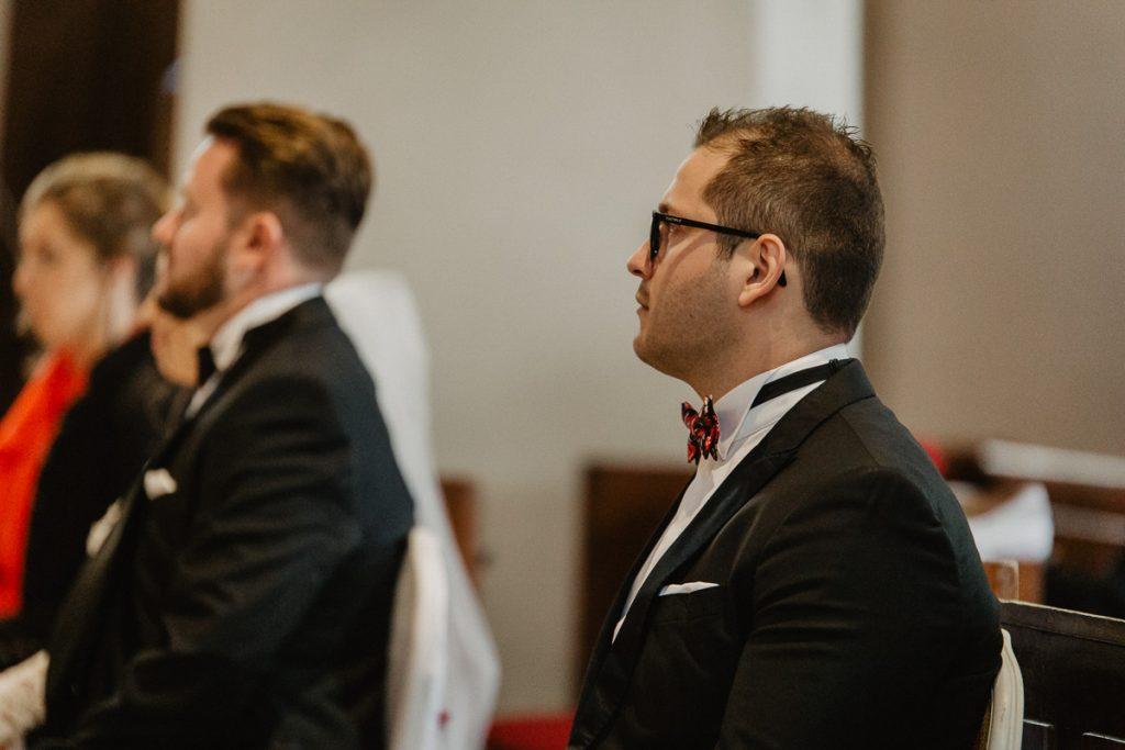 goście na ślubie wielkopolska