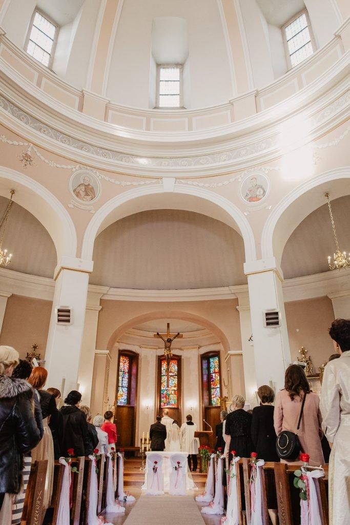 parafia św. Jana Vianneya na Sołaczu