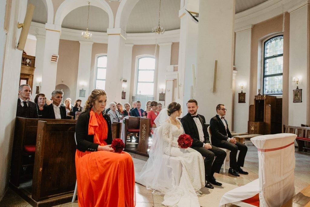 fotografia ślubu w poznaniu