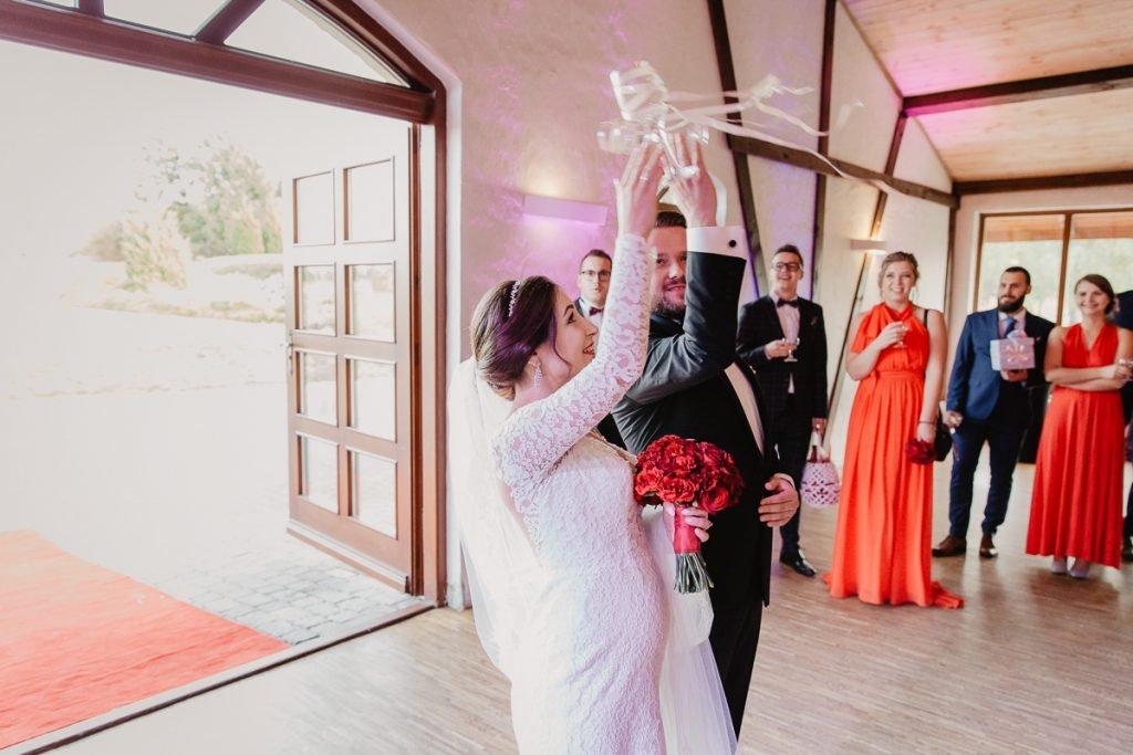 wesele w tarnowie podgórnym