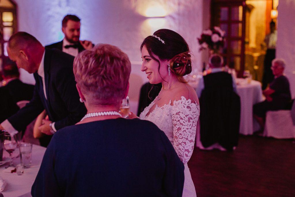 zabawa weselna poznań
