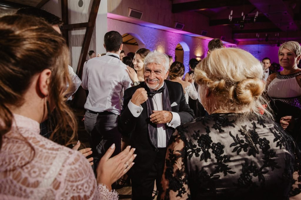 wesele w poznaniu