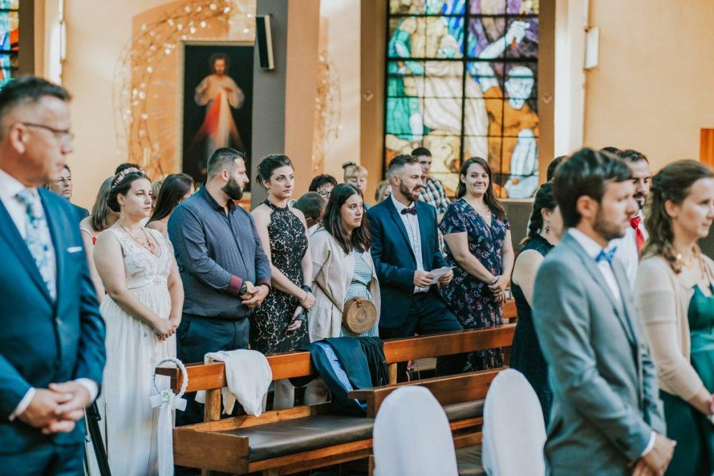 ślub polsko francuski