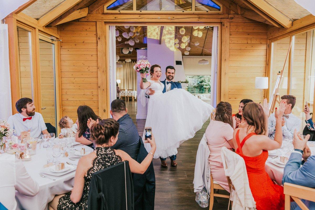 wesele polsko francuskie