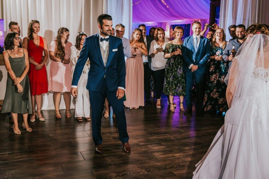 fotograf na wesele Gdańsk