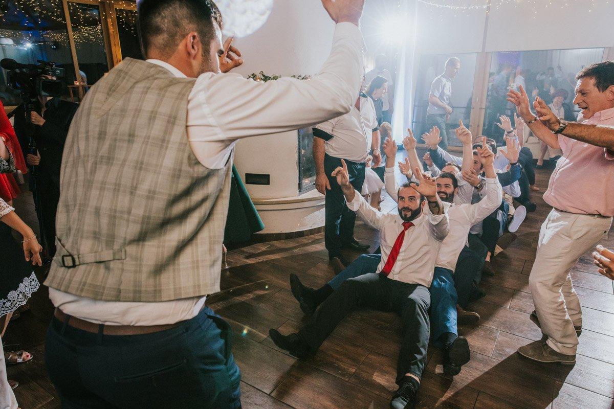 zabawa na weselu w Gdańsku
