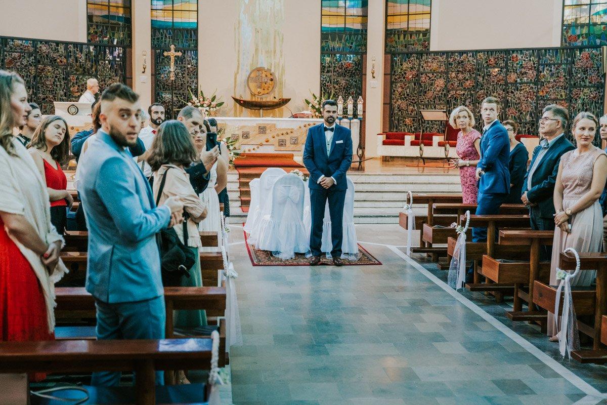 ślub w Gdańsku