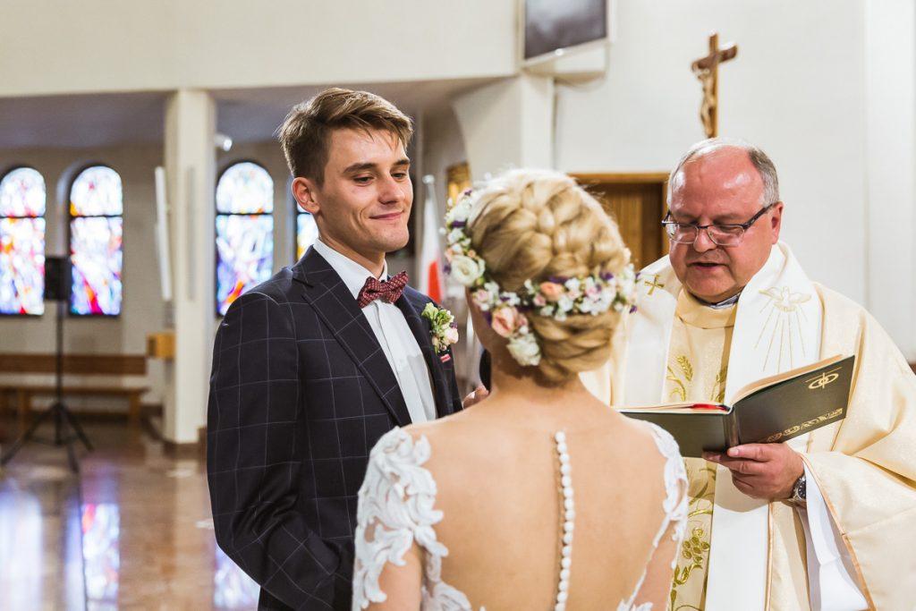 ślub u jezuitów gdynia