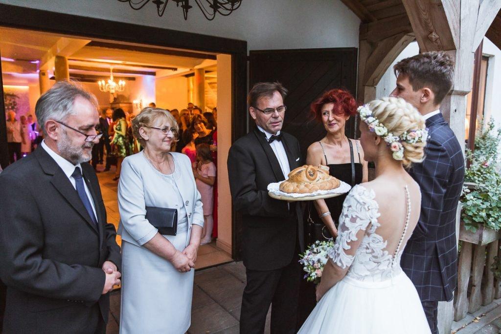 ślub w Folwarku Dajak