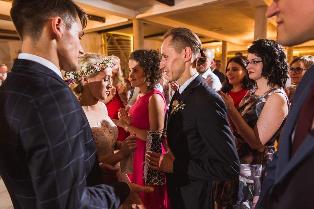 wesele w Folwarku Dajak