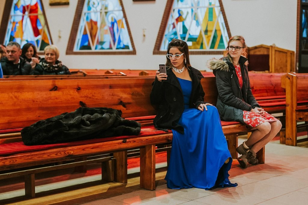 fotoreportaż ślubny pruszcz gdański