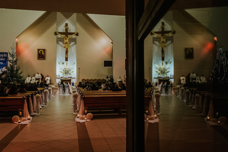 parafia pw błogosławionego Michała Kozala w Pruszczu Gdańskim