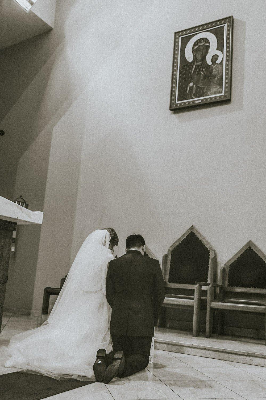 ceremonia ślubna międzynarodowa
