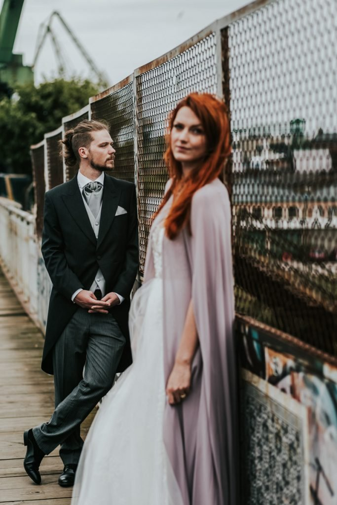wedding photographer Gdynia