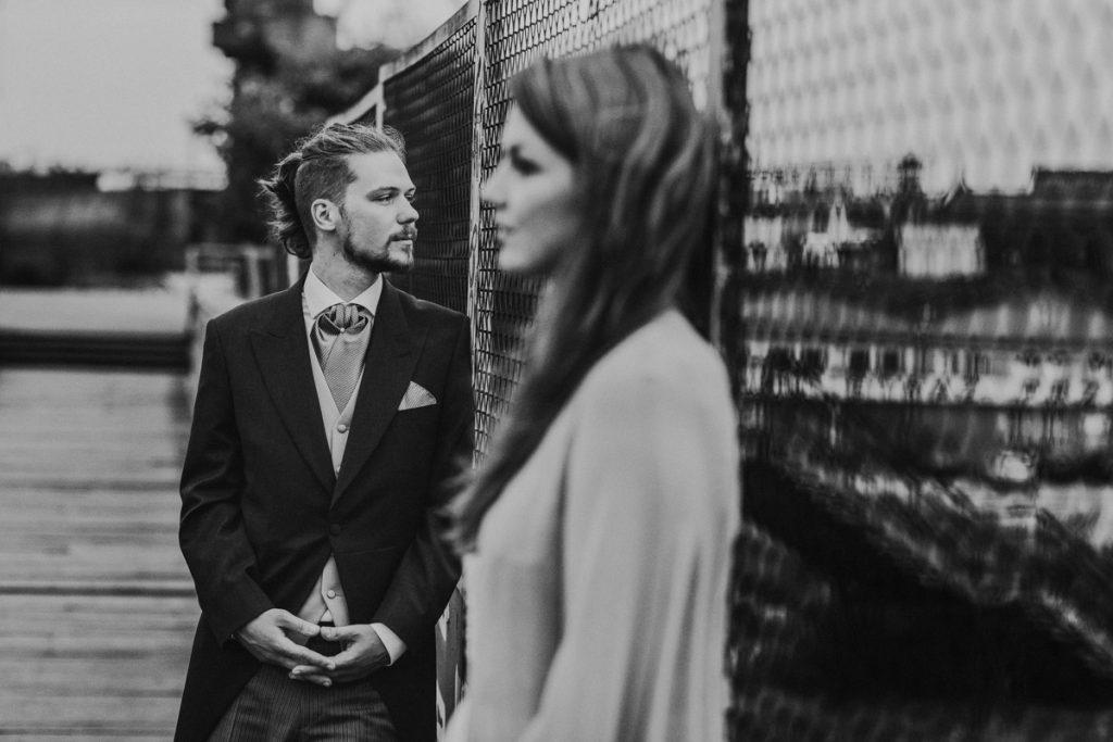 wedding photographer trójmiasto
