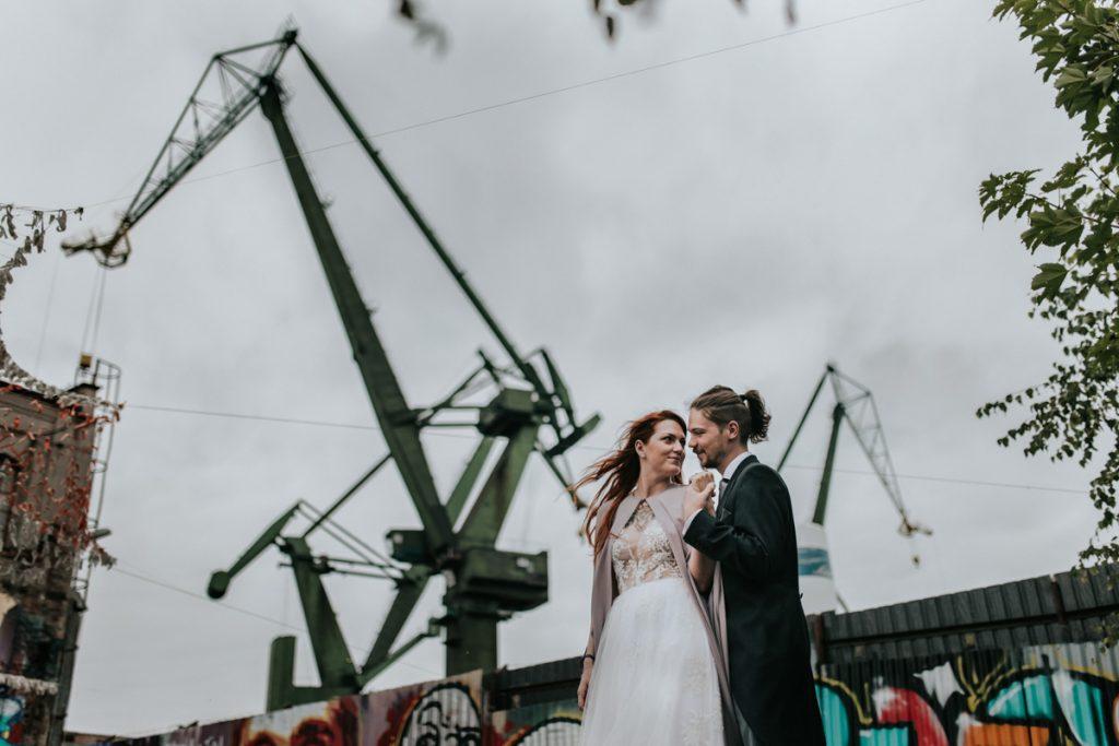 fotograf na ślub z Trójmiasta