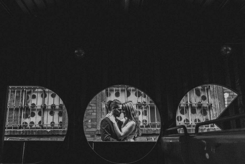 wesele w rustykalnym klimacie