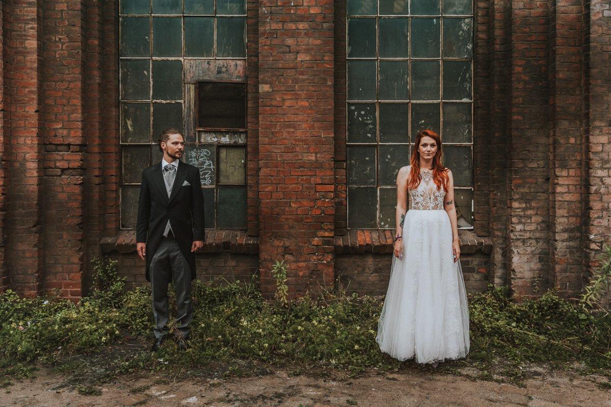 wedding photography Gdańsk