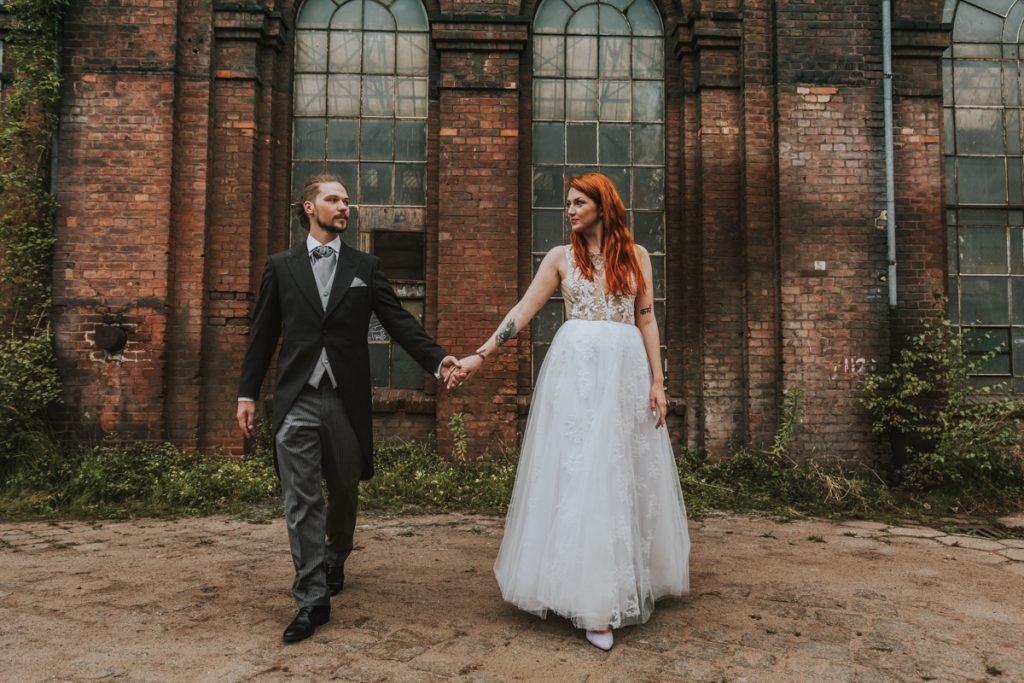 wedding photographer Gdańsk