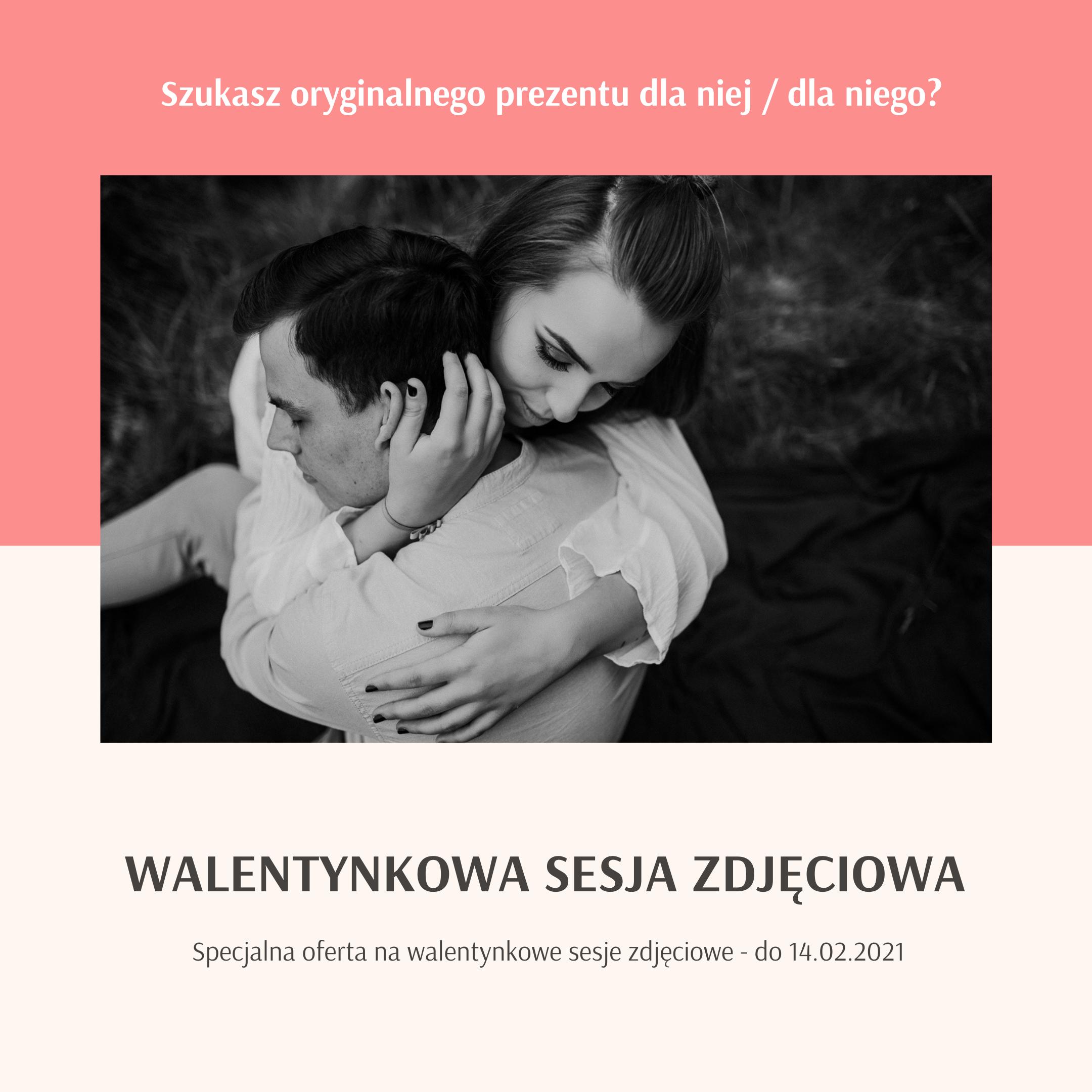walentynkowa sesja zdjęciowa w Gdańsku