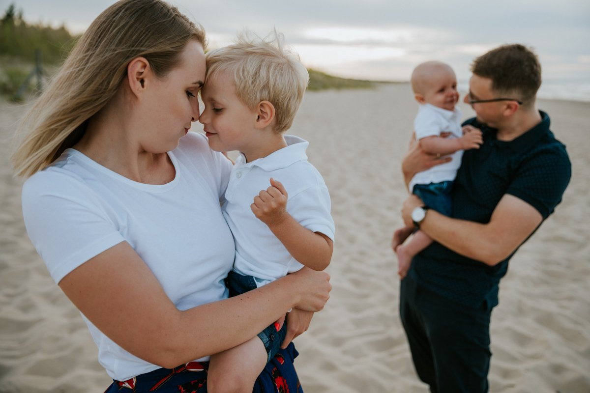 fotografia rodzinna gdańsk